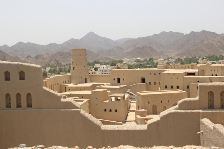 Bahla Fort, Oman.