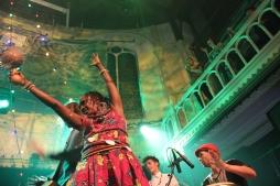 Latoya Aduke, Paradiso Amsterdam