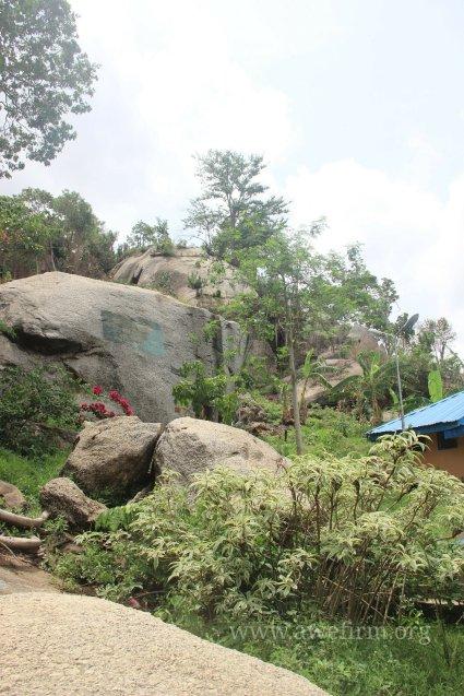Akure, SW Nigeria