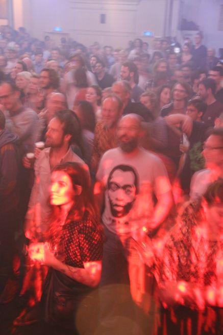 Felabration 2016, Paradiso, Amsterdam